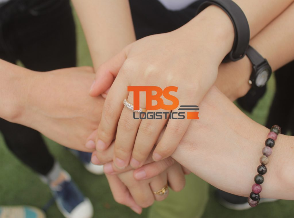 TBS: Wholehearted – Perseverance – Bright Future